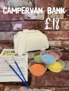 2. campervan bank