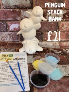 2. penguin stack bank